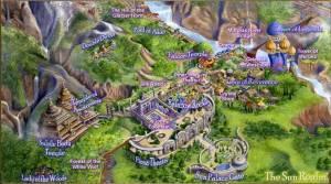 The Journey to Wild Divine