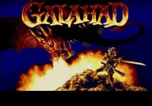 The Legend of Galahad