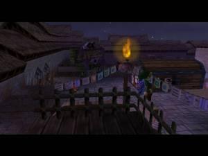 The Legend of Zelda: Majora\'s Mask