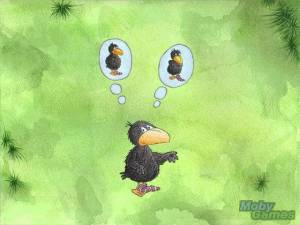 The Little Raven & Friends: The Tricycle Story