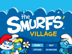 The Smurfs\' Village