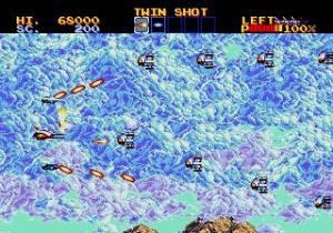 Thunder Force IV / Lightening Force