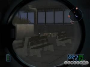 Tom Clancy\'s Ghost Recon 2: Summit Strike