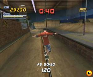 Tony Hawk\'s Pro Skater 2