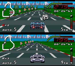 Top Gear / Top Racer