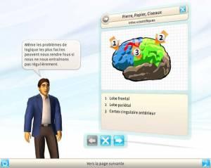 Train Your Brain With Dr. Kawashima
