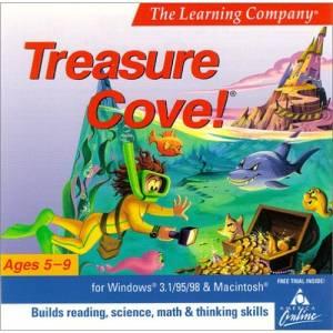 Treasure Cove!