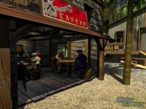 Tropico 2: Pirate\'s Cove