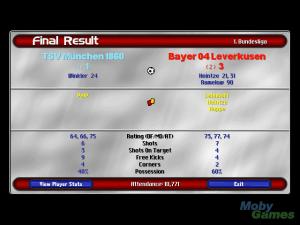 Ultimate Soccer Manager 98