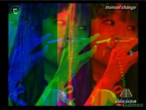 Visual Mix: Ayumi Hamasaki Dome Tour 2001