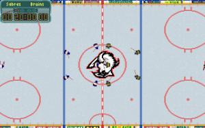 Wayne Gretzky Hockey 3