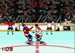 Wayne Gretzky and the NHLPA All-Stars