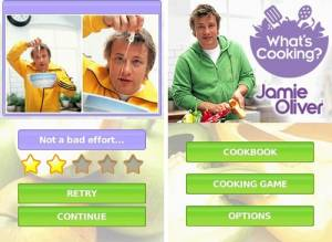 What\'s Cooking? Jamie Oliver