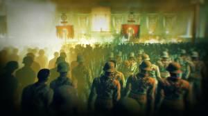 Zombie Army Trilogie