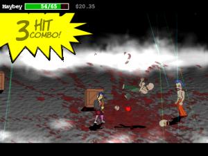 Zombie Smashers X2: Punx and Skins