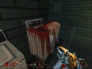 Blood 2 : The Chosen