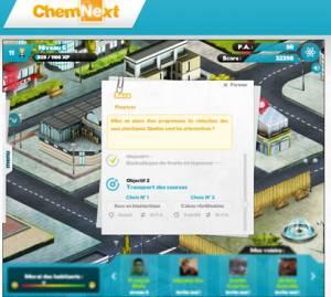 Chem Next