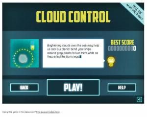 Cloud Control - futurecad