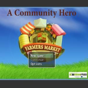 A Community Hero