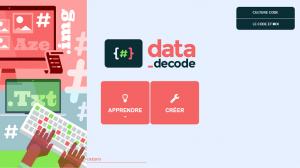DataDecode