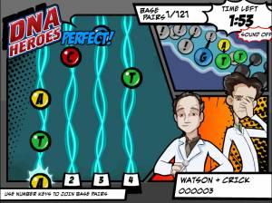 DNA Heroes