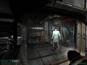 Doom 3 / Doom III