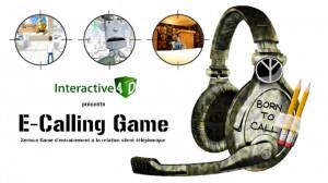 E-CALLING GAME