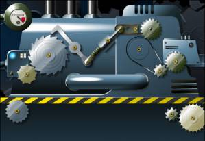 Etre Marin : Machines en avarie