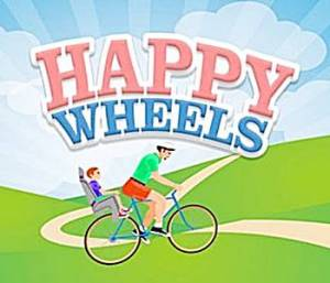 Happy Wheels Online HTML5 Version
