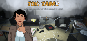 Toxi Tabac