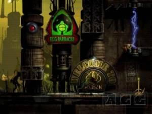Oddworld : Abe\'s Exoddus