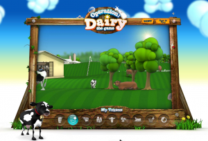 Operation: Dairy the game