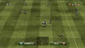 Pro Evolution Soccer (PES) 08
