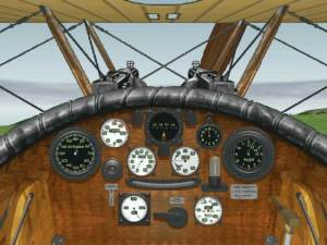 Red Baron II / Red Baron 3D