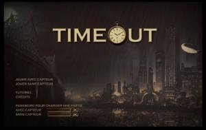 Gluciweb Time Out