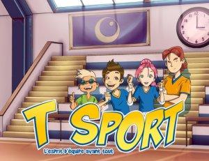 T sport
