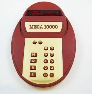 Mega 10000