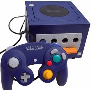 GameCube (NGC)