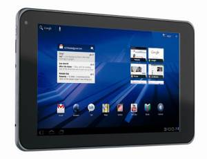 Tablet (Android)