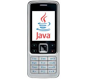 Mobile (Java ME)