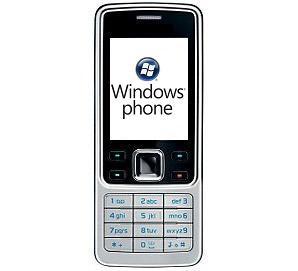Mobile (Windows Phone)