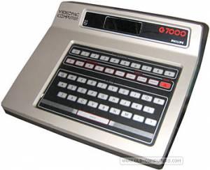 Magnavox Odyssey² (Videopac)